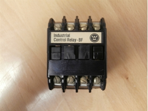 Industrial Control Relay BF40F 765A855G01