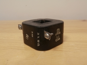 Picture of 2939S1C19A Square-D Coil