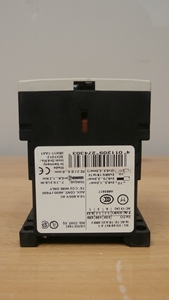 Picture of 3RH1122-1BB40 Siemens Contactor Relay