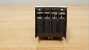 Picture of 3RH19111HA22 Siemens Auxiliary Switch Block